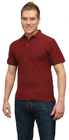 Premium Plus Polo Shirt