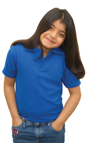 Kids Premium Polo Shirt