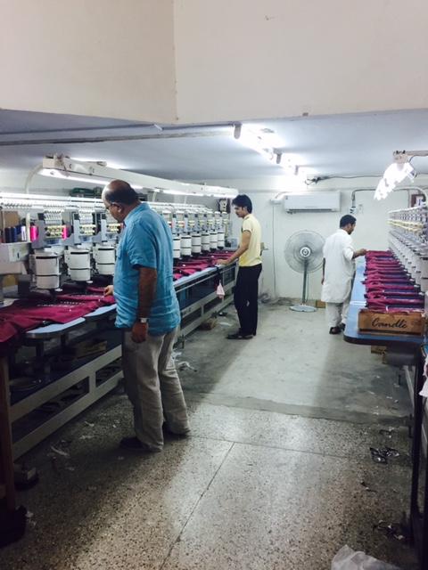 gwcc embroidery Site Karachi